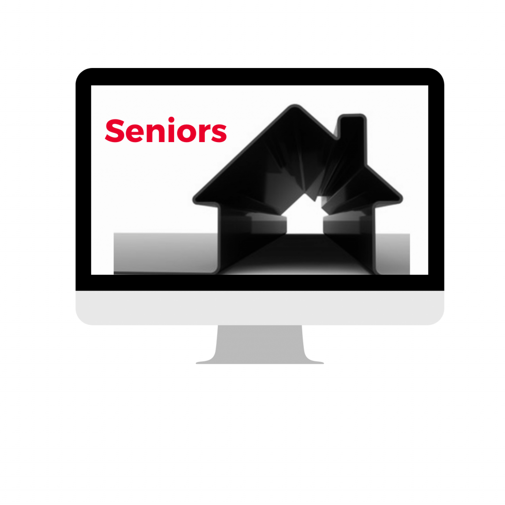 Seniors Real Estate Calgary