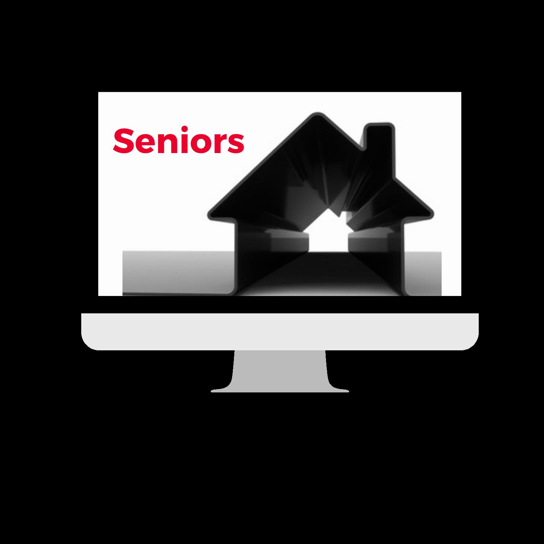 Seniors Real Estate Calgary